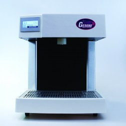 Gemini System - Standard (Integral UV and 0.2 micron 10 inch filter)
