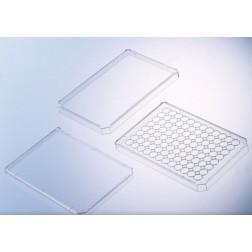 LID, ULTRA LOW PROFILE, PS, CLEAR, 127/85 MM, 5 PCS./BAG