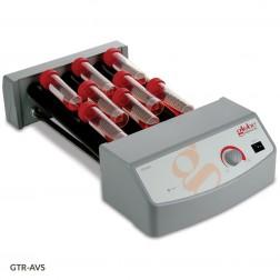 Tube Roller, Analog, 120-240v,50/60Hz Variable Speed, 6 Rollers