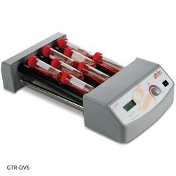 Tube Roller, Digital, 120-240v,50/60Hz Variable Speed, 6 Rollers