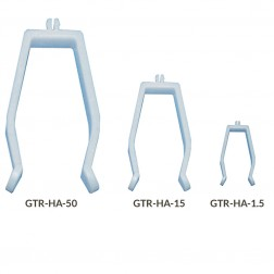 Tube Holder Clips for use with GTR-HA Series 12 Each for 1.5/2.0mL Microcentrifuge Tubes