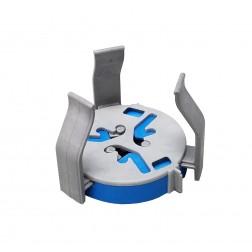 MAGic Clamp COMBO, for 125ml, 250ml, 500ml flasks, EA /1