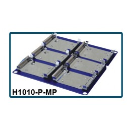 Platform, holds 6 standard micro plates (max. 1), EA /1