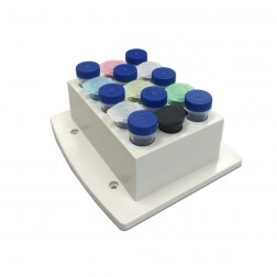 Block for 5ml centrifuge tubes, EA /1