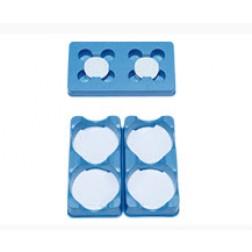 Cellulose Acetate Membrane, 13mm, 0.45UM, 100/Box, 100UNIT, BX1