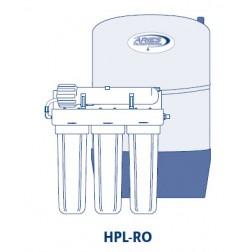 HPL-RO Membrane TFC, 100 GPD