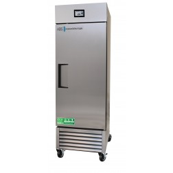 23 Cu. Ft. Premier Stainless (Pharma/Validation) Solid Door Freezers
