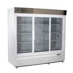 69 Cu. Ft. Standard Glass Door Chromatography Refrigerator