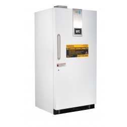 30 Cu. Ft. TempLog Premier Flammable Material Freezer