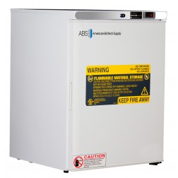 4 Cu. Ft. Premier Flammable Material Refrigerator