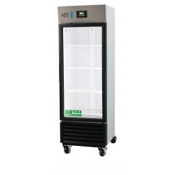 19 Cu. Ft. Premier Laboratory Glass Door Refrigerator, Left Hinged