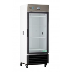 23 Cu. Ft. TempLog Premier Glass Door Chromatography Refrigerator