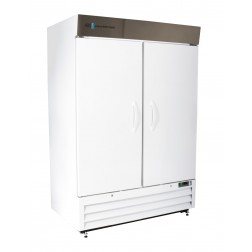 49 Cu. Ft. Standard Laboratory Solid Door Refrigerator