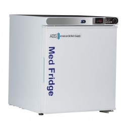 1.0 Cu. Ft. Premier Solid Door Refrigerator (Freestanding)