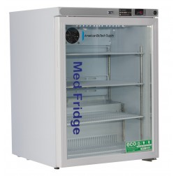 5.2 Cu. Ft. Premier Glass Door Refrigerator (Freestanding)