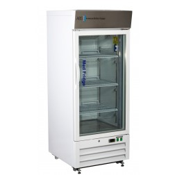 12 Cu. Ft. Standard Pharmacy Standard Glass Door Refrigerator