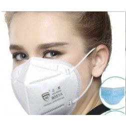 KN95 Masks (EA)