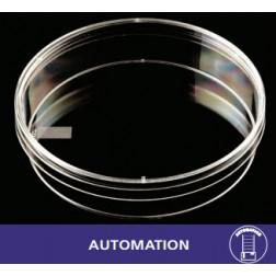 Petri Dish, 100 X 20, Deep Mono Slippable, 20 Dishes/Sleeve, CS400