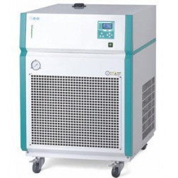 HX-20 Recirculating cooler (3/4hp) with magnetic pump, US Plug 120V/  60Hz, 38L (1.58cu ft)