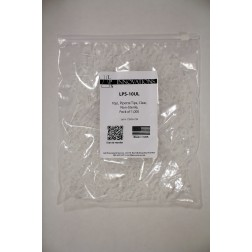 LPS 10uL Pipet Tips, Clear, Bulk, PK1000