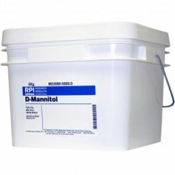 D-Mannitol, 5 Kilograms CAS# 69-65-8
