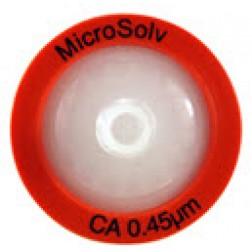 Filter SF .45 Nylon 25mm Wt/Gr, PK100