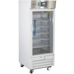 Premier Pharmacy/Vaccine Glass Door Refrigerator 12 Cu. Ft.