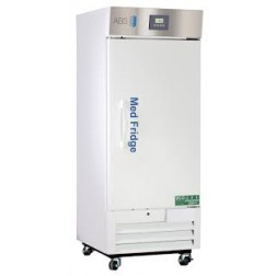 Premier Solid Door Pharmacy Refrigerator 12 Cu. Ft
