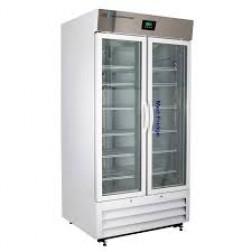Premier Pharmacy/Vaccine Glass Door Refrigerator 36 Cu. Ft.