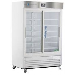 Premier Glass Door Pharmacy Refrigerator 47 Cu. Ft.