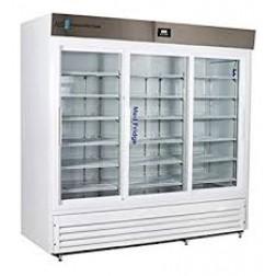 Premier Pharmacy Glass Door Refrigerator 72 Cu. Ft.