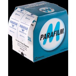 PARAFILM 4IN X 250FT ROLL