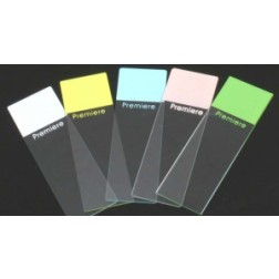 Color End Slides (Yellow) EA/GR-144 (PK/72)
