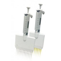 ProPette LE 8-Channel Pipette, 1 to 10µL, EA1