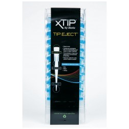 Biotix 1000uL xTIP TipEject Low Retention Pipette Tips for Rainin LTS Style Pipettors, PK960