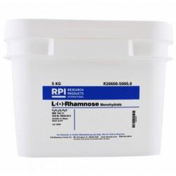 L-(+)-Rhamnose, Monohydrate, 5 Kilograms CAS# 10030-85-0