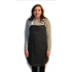 APRON RUBBER CLOTH HW 27X36IN.
