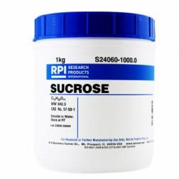 Sucrose, 1 Kilogram CAS# 57-50-1