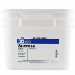 Sucrose, ACS Grade, 5 Kilograms CAS# 57-50-1