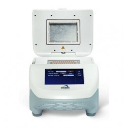 TC1000-S Thermal Cycler, 110V, 50Hz/60Hz, US Plug