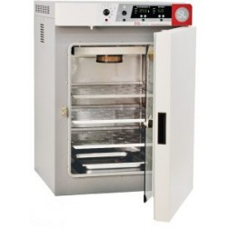CO2 INCUBATOR, AIR JACKET (Direct Heat), 10 CU FT, DUAL CHAMBER (5 cuft per chamber), IR, HEPA, 11