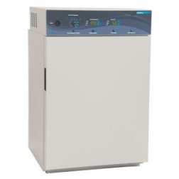 CO2 INCUBATOR, WATER JACKET, 6 CU FT, ECONOMY, IR, 115V