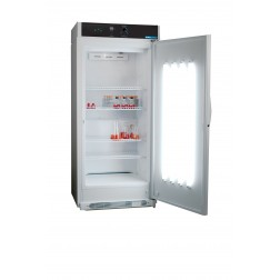 DIURNAL (Day/Night) INCUBATOR, 20.3 CU FT,  0c to +45c (at +20c ambient), DOOR LIGHTS, 115V