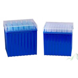 5mL Racked Gilson-Fit Tips, Racked, Non-Sterile, 1 Rack per Unit, 10 Units per Case CS/500