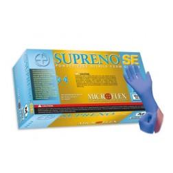 Microflex Supreno SE Gloves, Powder Free Nitrile, Large, 10 Boxes of 100/CS