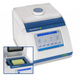 TC 9639 Thermal Cycler with 384 well block with EU Plug, EA /1