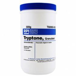 Tryptone, Granulated, 500 Grams CAS# 91079-40-2