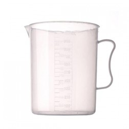 Plastic Measuring Cup 500ml