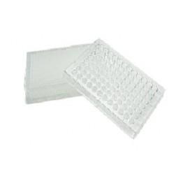 384 Well 80ul Sample Plate, 10Plates/Bag, 10UNIT, PK1