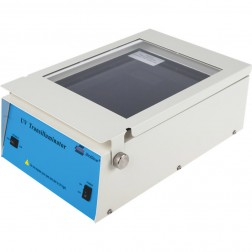 UV Transilluminator, Wavelength: 312mm. 110V